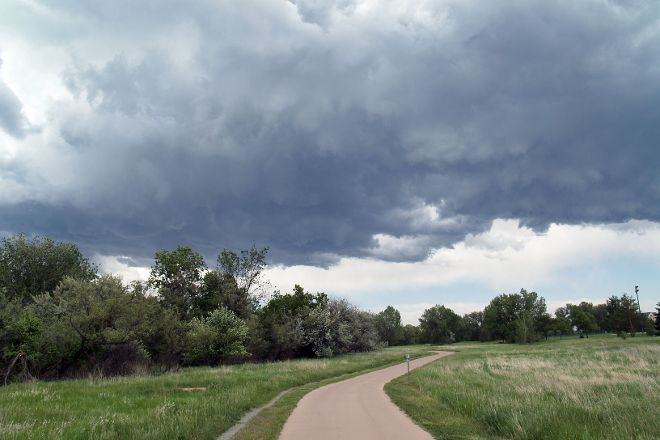 Poudre Trail, Fort Collins, United States
