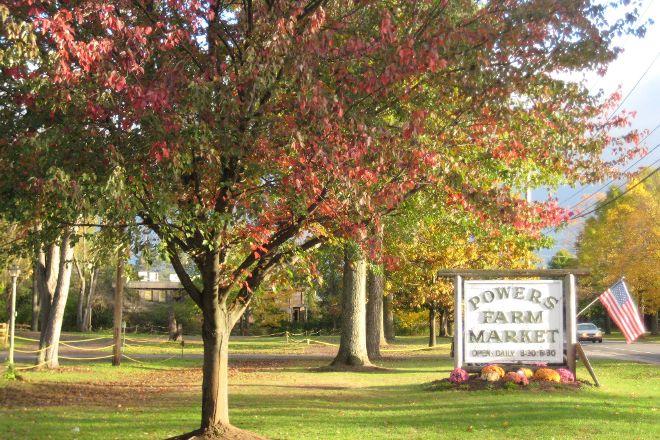 Powers Farm Market, Pittsford, United States