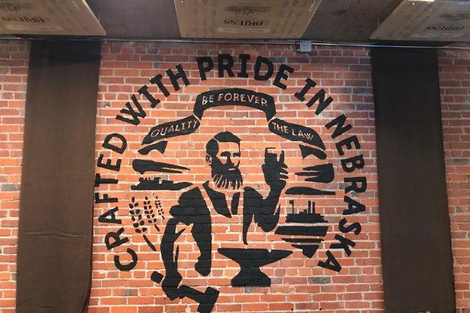 Prairie Pride Brewing Company, Grand Island, United States