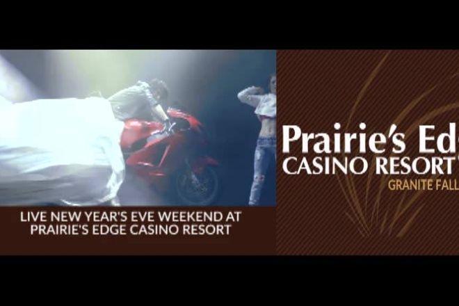 Prairie's Edge Casino, Granite Falls, United States