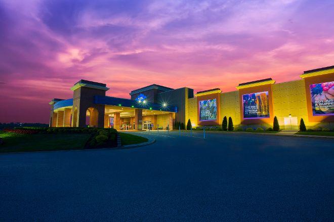Presque Isle Downs and Casino, Erie, United States