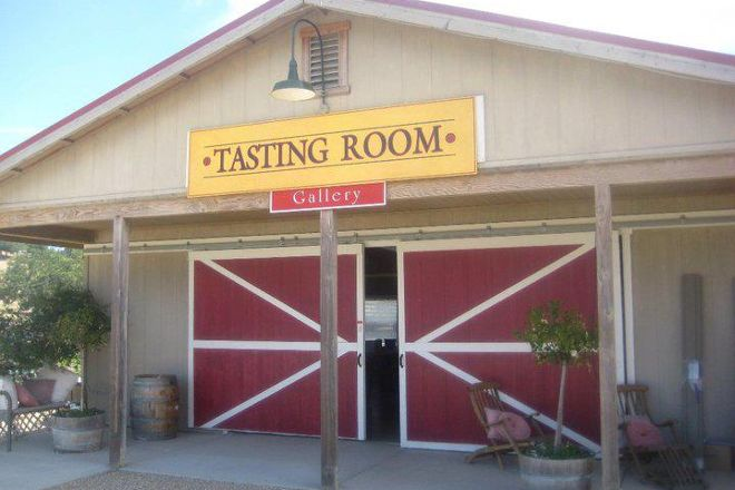 Proulx Wines, Paso Robles, United States