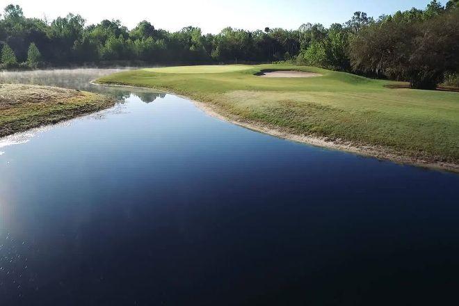 Providence Golf Club, Davenport, United States