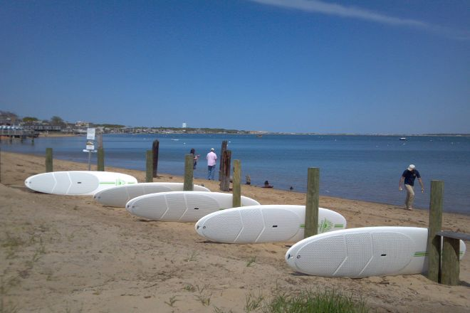 Provincetown Aquasports, Provincetown, United States