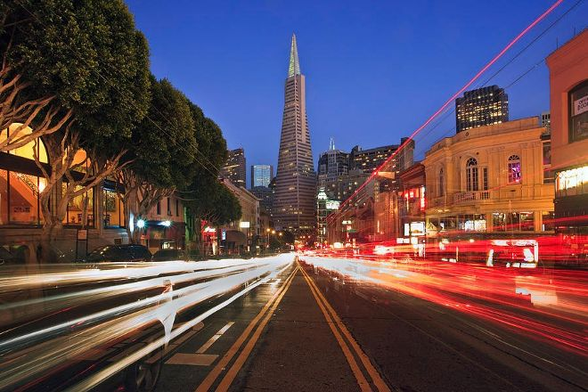 Pub Crawl San Francisco, San Francisco, United States