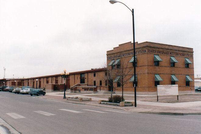 Pueblo Heritage Museum, Pueblo, United States