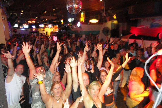 Purple Moose Saloon, Ocean City, United States