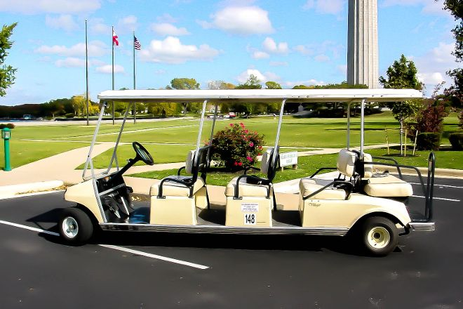 Put in Bay Golf Carts, Cleveland, United States