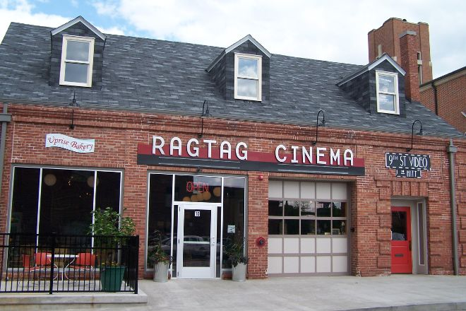 Ragtag Cinema, Columbia, United States