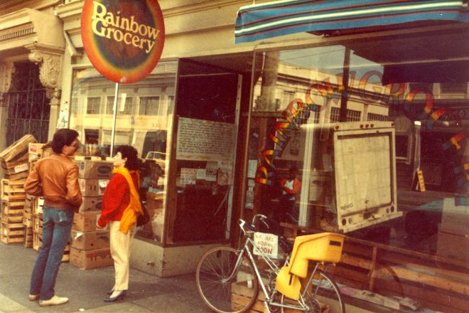 Rainbow Grocery, San Francisco, United States