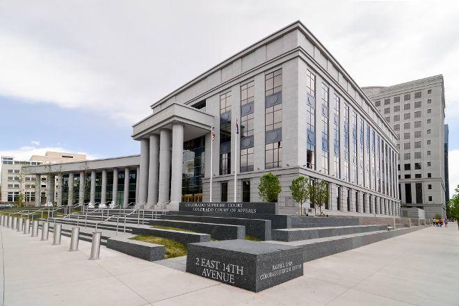 Ralph L. Carr Colorado Justice Center, Denver, United States