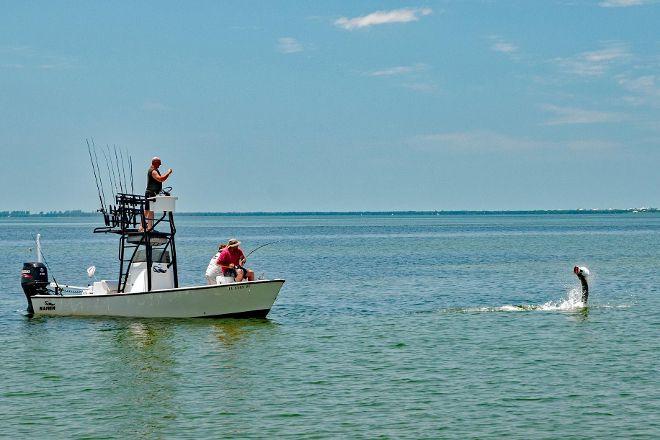 Ramer Fishing Charters, Bokeelia, United States
