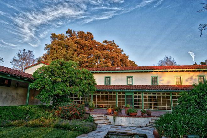 Rancho Los Cerritos, Long Beach, United States