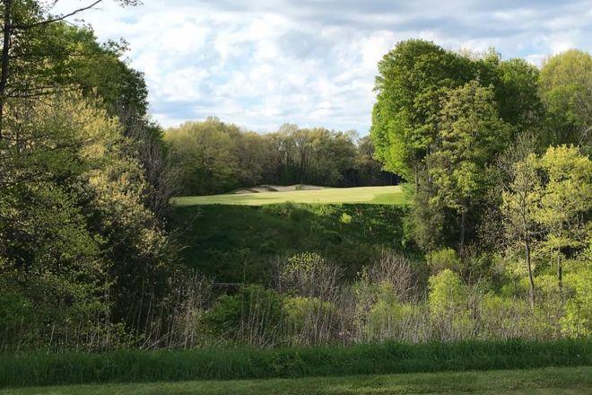 Ravines Golf Club, Saugatuck, United States