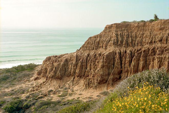 Razor Point and Beach Trail Loop, San Diego, United States