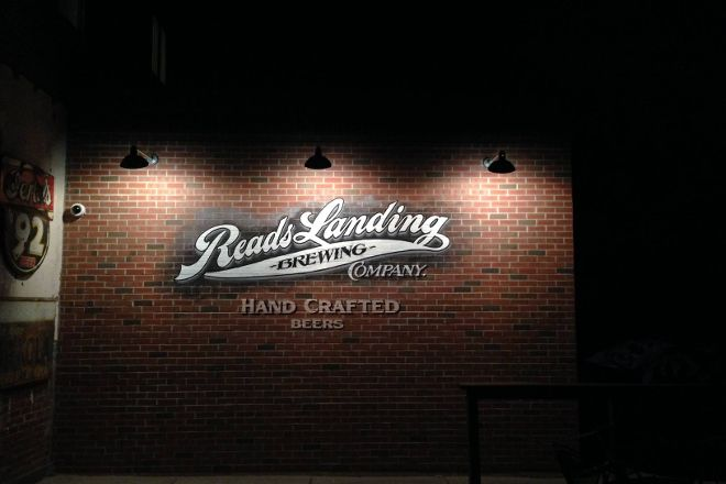 Reads Landing, Lake City, United States