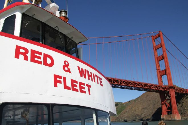 Red and White Fleet, San Francisco, United States