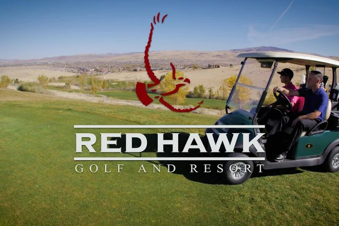 Red Hawk Golf and Resort, Sparks, United States