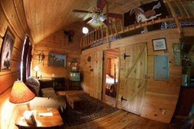 Red River Outdoors (Cabins - Guiding - Outfitter), Slade, United States