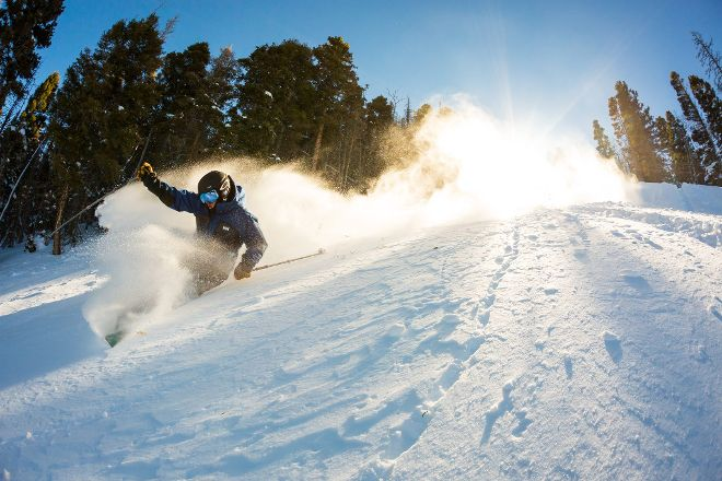 Red River Ski & Summer Area, Red River, United States