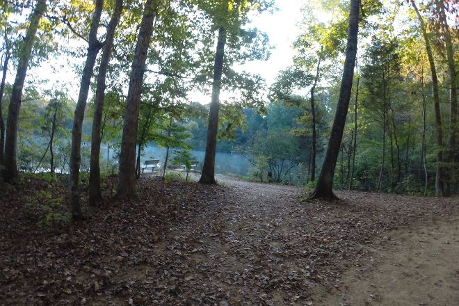 Reedy Creek Nature Center and Preserve, Charlotte, United States