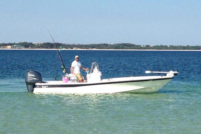 Reel Addiction Fishing Charters, Pensacola Beach, United States