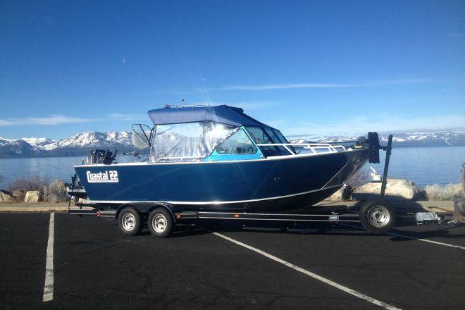 Reel-Lentless Fishing Charters, Carnelian Bay, United States
