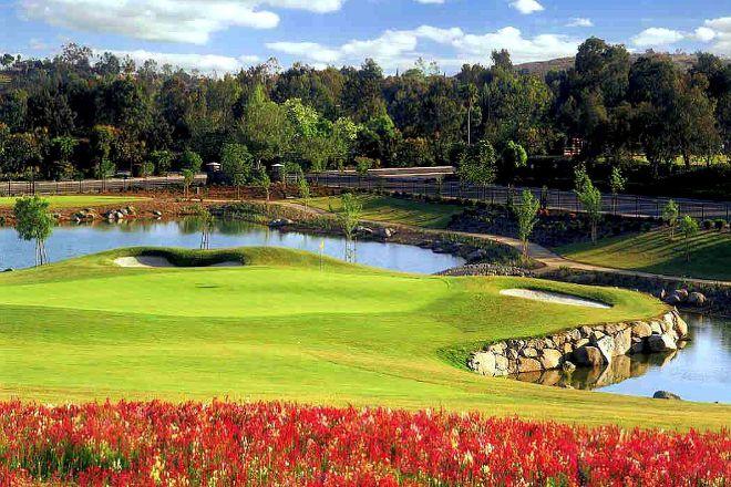Reidy Creek Golf Course, Escondido, United States