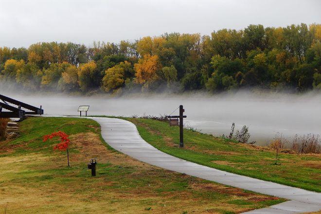Remington Nature Center, Saint Joseph, United States
