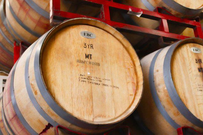 Remy Wines, McMinnville, United States