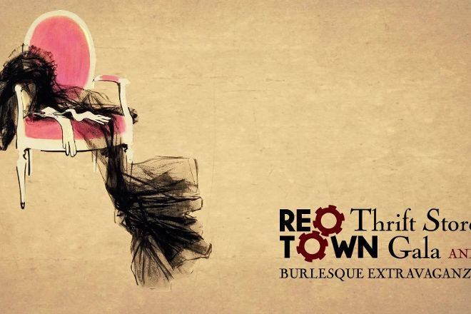Reo Town, Lansing, United States