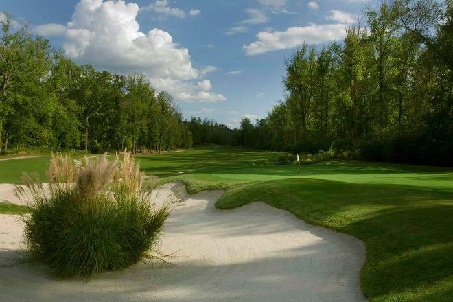 Reunion Golf Club, Hoschton, United States