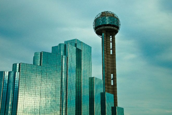 Reunion Tower, Dallas, United States