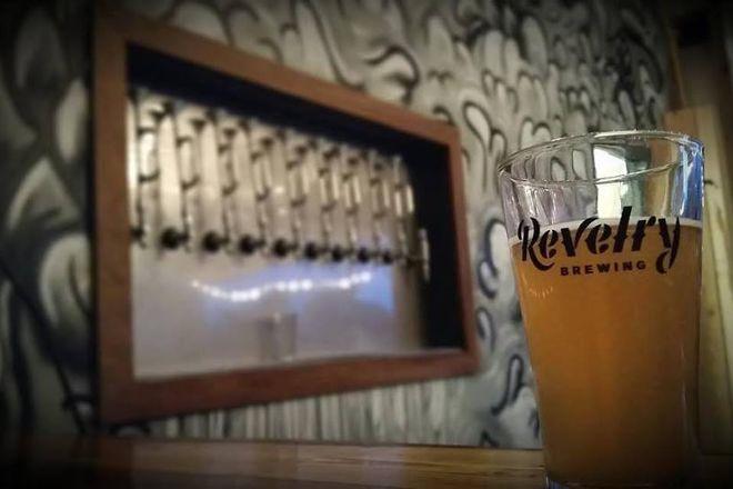 Revelry Brewing, Charleston, United States