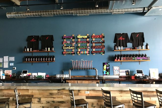 Revolution Brewing - Brewery & Taproom, Chicago, United States