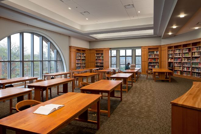 Richard B. Russell Building Special Collections Libraries, Athens, United States