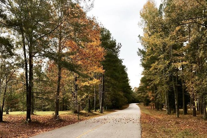 Richard B. Russell State Park, Elberton, United States