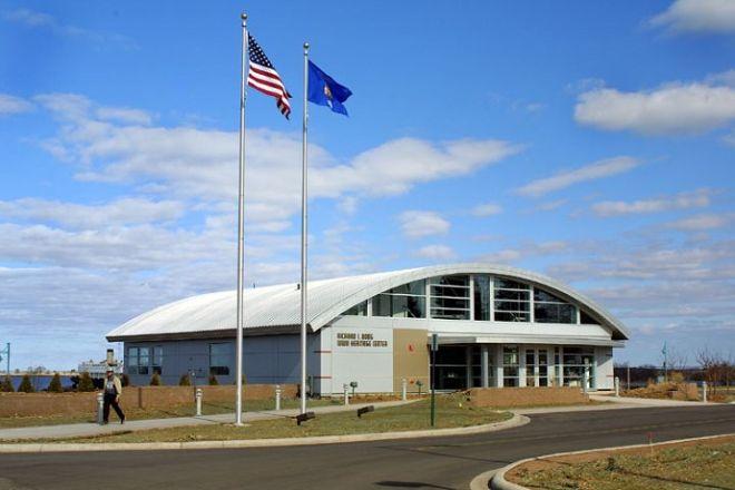 Richard I. Bong Veterans Historical Center, Superior, United States
