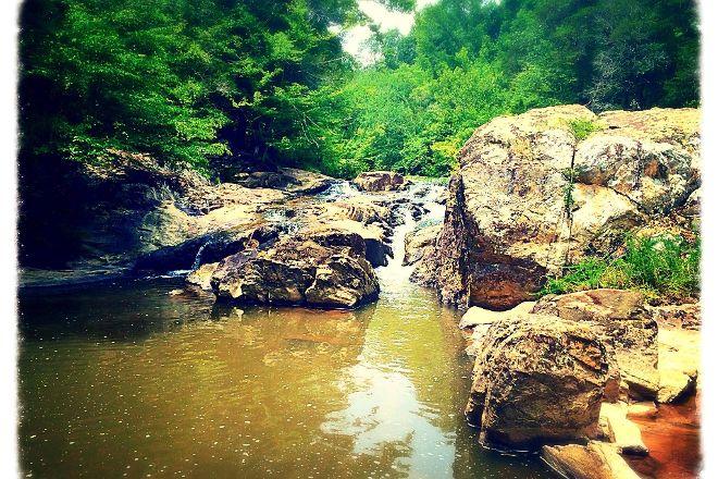 Richland Creek Canopy Tours, Asheboro, United States