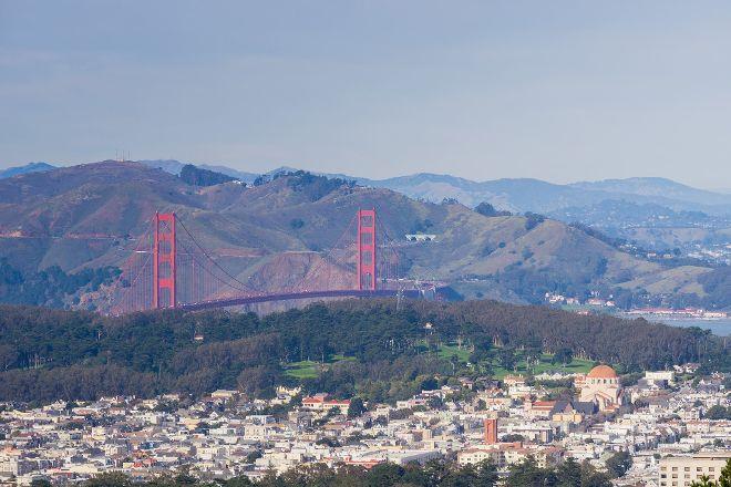 Richmond District, San Francisco, United States