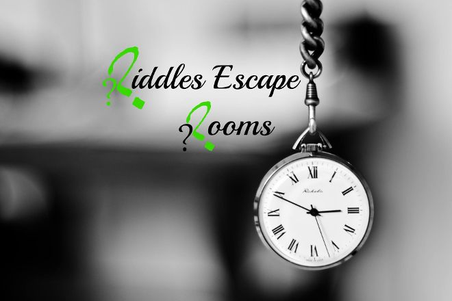 Riddles Escape Room, Myrtle Beach, United States