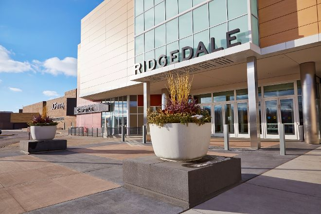 Ridgedale Center, Minnetonka, United States