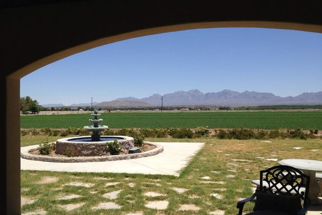 Rio Grande Vineyards and Winery, Mesilla, United States