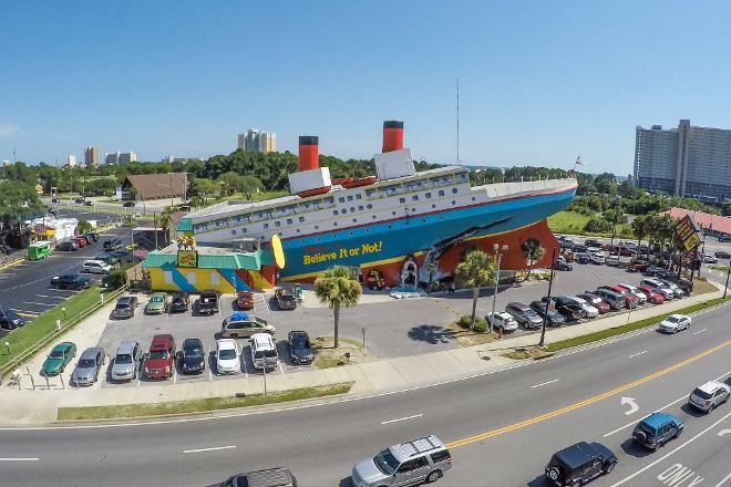 Ripley's Believe It Or Not, Panama City Beach, United States