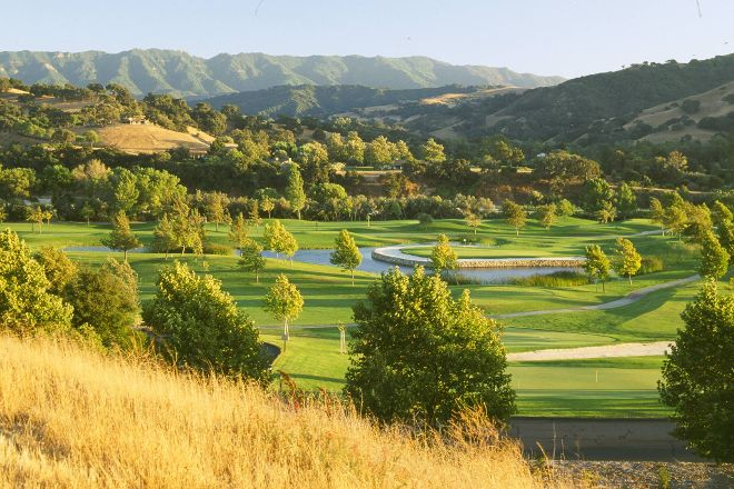 River Course At the Alisal, Solvang, United States