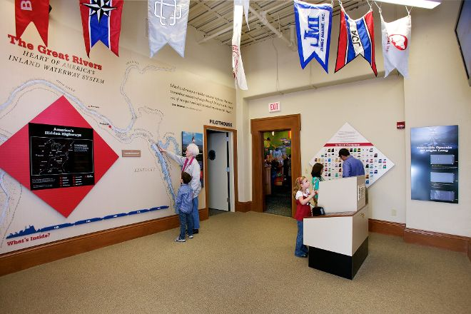 River Discovery Center, Paducah, United States