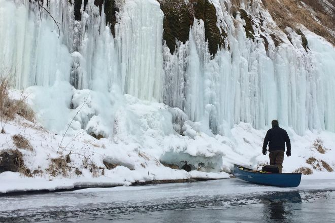 River Guide Kayaks, River Falls, United States