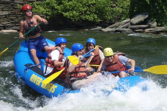 River Riders, Harpers Ferry, United States