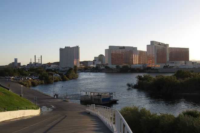 Riverfront, Laughlin, United States