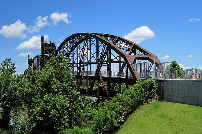 Riverfront Park, Little Rock, United States